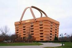 Longaberger Building - News - Bubblews | Bubblews Links | Scoop.it