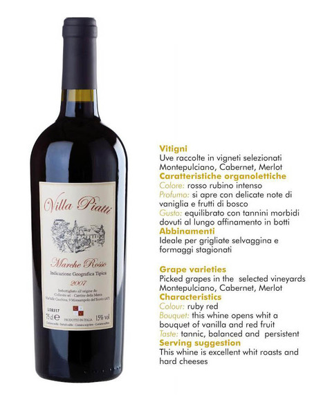 Collevite - Cantine della Marca | Wines and People | Scoop.it
