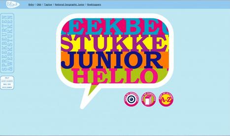Spreekbeurten.nu | Kinder Informatie | Scoop.it