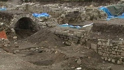 Une nécropole carolingienne mise au jour à Aurillac | La-Croix.com | Merveilles - Marvels | Scoop.it