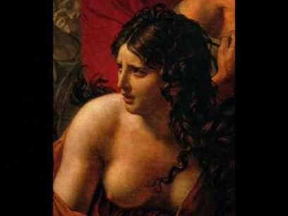 Jacques Louis DAVID - YouTube | Arte del siglo XIX - Laura Couceiro | Scoop.it
