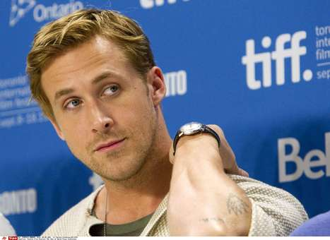 Ryan Gosling : Mais pourquoi cette Ryanmania ? - auFeminin.com | Ryan | Scoop.it