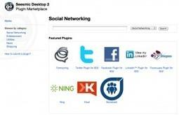 Community Management : Vers des plateformes spécialisées ?! | E-Communication | Scoop.it
