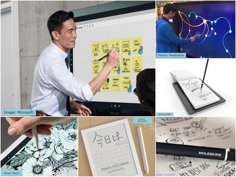 Heuristiquement: 6 nouveaux objets connectés pour la pensée visuelle! | Les TIC : des outils et des pratiques pédagogiques | Scoop.it