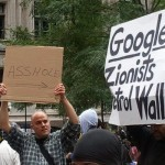 Anti-Semite gets called out at Occupy Wall St. | We are the 99% | Scoop.it
