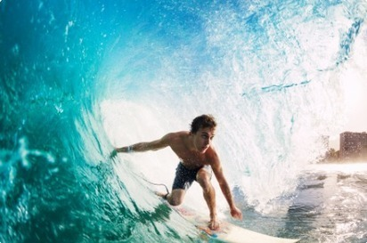Learning SEO Strategy From Surfing | NJ Digital Marketing | Channel Instincts | Scoop.it