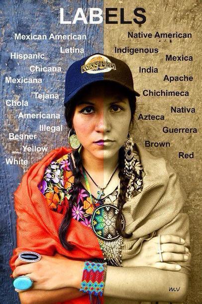 Monica Villareal   Mixed American Life   Scoop.it