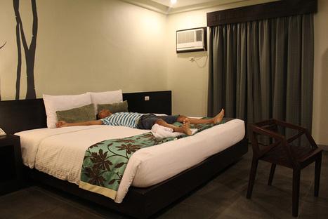[Puerto Princesa] ▬ One Manalo Place: Posh Botique Hotel Near PPS Airport | #TownExplorer | Exploring Philippine Towns | Scoop.it