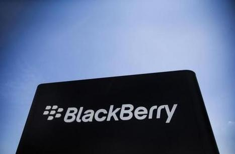 BlackBerry signs up Samsung, others, in new mobile services push - Reuters | Mobile Technology | Scoop.it