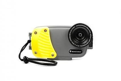 Watershot Inc.® Launches Two Waterproof Camera Housings for iPhone® 5 | X-Ray Magazine | All about water, the oceans, environmental issues | Scoop.it