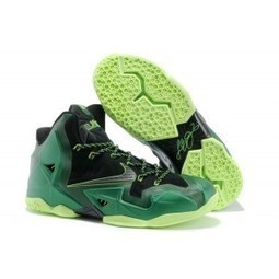 New Lebron 11 Dark Green Black | Jordan 28 for sale | Scoop.it
