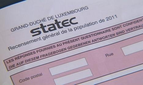 Populatioun zu Lëtzebuerg: 72.814 Leit méi wéi 2001   Luxembourg (Europe)   Scoop.it