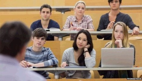 Graduates make most of free degrees | Evidence-Based Education | Scoop.it