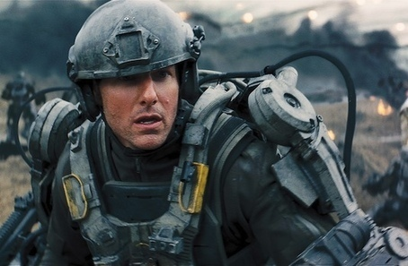 [Review] - Edge of Tomorrow, ou comment Tom Cruise est mort 200 fois pour sauver le monde | Edge of Tomorrow - Web Coverage | Scoop.it