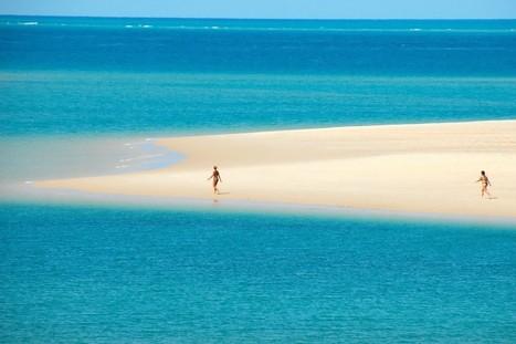 Arcipelago di Bazaruto - Le Migliori spiagge d'Africa | ViaggiSudAfrica | Scoop.it