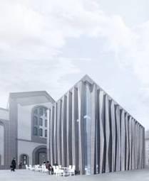 La Bibliothèque humaniste d'Alsace, par Rudy Ricciotti - Cyberarchi | Veille professionnelle des Bibliothèques-Médiathèques de Metz | Scoop.it