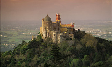 Simply Sintra: magic and mystery on Portugal's Atlantic coast | Days Out in Portugal | Scoop.it