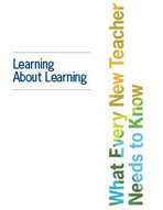 Learning About Learning: What Every New Teacher Needs to Know | Master Leren & Innoveren | Scoop.it