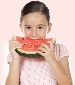 Top 5 Healthy Food For Kids In Summer | Child Health | Scoop.it