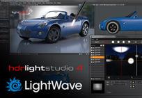 HDR Light Studio launches Lightwave3D live plug-in | ops | Scoop.it