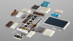 First Project Ara Developers' Conference all set for April - SiliconANGLE | Digital-News on Scoop.it today | Scoop.it