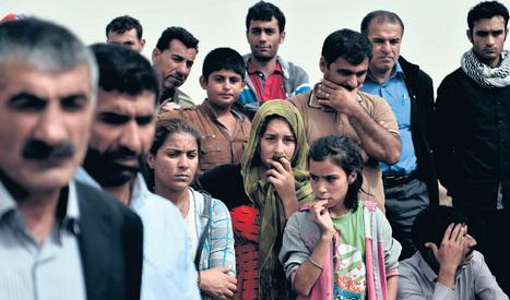 Quand la Turquie et la France ignorent les Kurdes | Les kurdes | Scoop.it