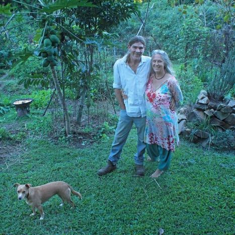 Yield before beauty: Adopting a permaculture way of life | Permaculture Design | Scoop.it