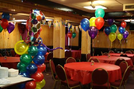 Birthday Party organizer in Noida | Parties planner Delhi | Balloons Decoration | ApnaBirthdayOrganiser | Birthday party organizers | Scoop.it