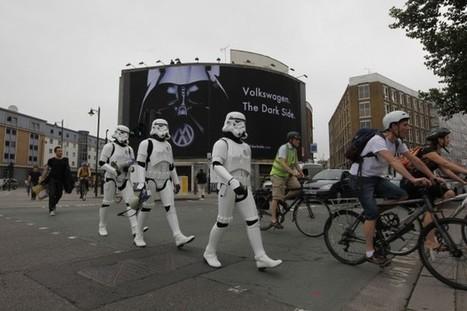 Win! VW has turned away from the Dark Side | Greenpeace UK | Sustain Our Earth | Scoop.it