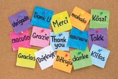 The Advantages of Bilingual Education | BlogLet.com | Bilingual Education | Scoop.it
