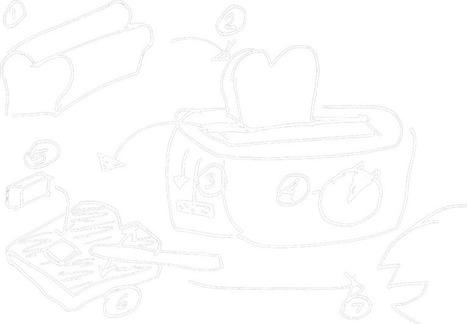"""Draw   Visual Buzz   Scoop.it"