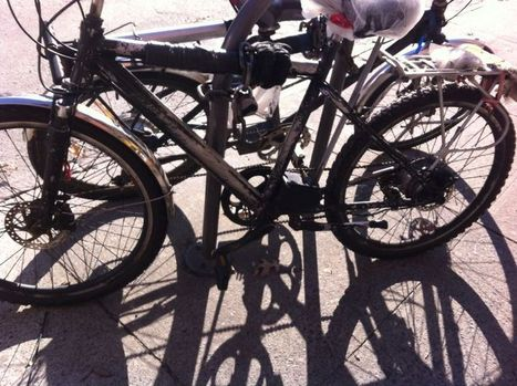 Electric Bike Ban Roils Restaurant Workers | bicycle delivery outsource | Scoop.it