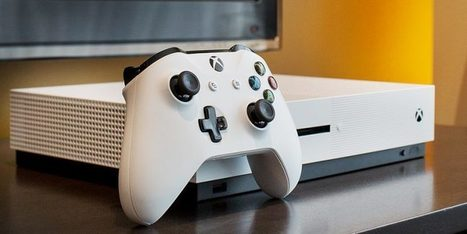 Microsoft reveals TWO brand new Xbox consoles | Video Games | Scoop.it