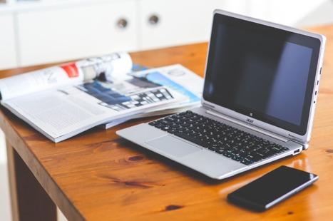 Info territoriale : et si le web était le meilleur ami du papier ?   Le blog de Benjamin Teitgen   Outils web   Scoop.it