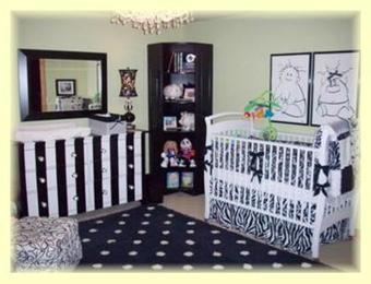 Baby Nursery Themes Page 2