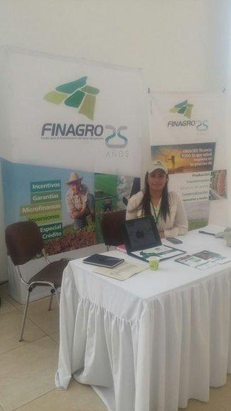 Tweet from @Finagro | Noticias | Scoop.it