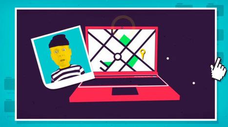 ¿Cómo encuentro mi móvil si lo pierdo o me lo roban? | Ciberpanóptico | Scoop.it