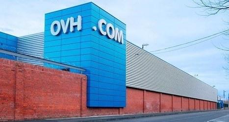 L'hébergeur de site internet OVH lance son campus | Enseignement - Formation | Scoop.it