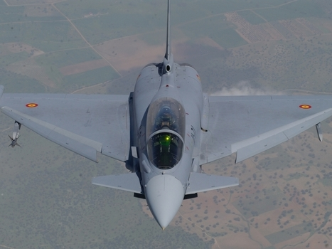 L'OTAN inaugure un centre commandement et de contrôle aérien | Veille de l'industrie aéronautique et spatiale - Salon du Bourget | Scoop.it