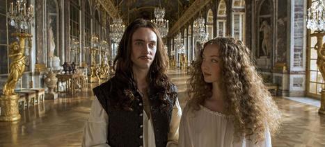 La série Versailles menace, elle aussi, de se délocaliser | (Media & Trend) | Scoop.it
