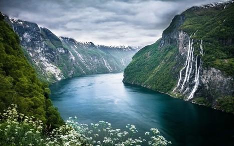 Luna di Miele in Norvegia   Viaggi The Wilderness Society   Scoop.it
