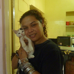 Why Indian Gang Rape Victim Suzette Jordan Went Public - PRI's The World | Self Defense | Scoop.it