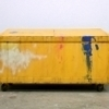 Artist's doing well down in the dumpsters - South China Morning Post   Ancient Origins of Science   Scoop.it