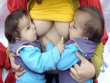 Breastfeeding rates increase in Peru, WHO says   Breastfeeding Promotion & Scandals   Scoop.it