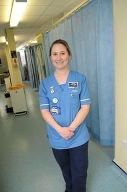Bank nursing: choose your own working style | Salisbury District Hospital News | Scoop.it