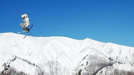 Skiing in Hakuba, Japan: powder and the glory | The Australian - The Australian | Shinshu JALT | Scoop.it