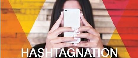 Quel marketing pour la génération Selfie? | L'actu de la Comm' | Scoop.it