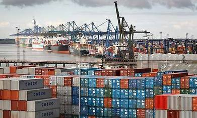 UK monthly exports to China hit £1bn for first time | A2 Economics Unit 4 | Scoop.it
