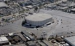 Sports Arena renamed Valley View Casino Center | Sports Facility Management 4424872 | Scoop.it