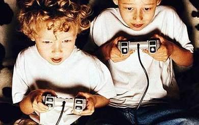 Video gaming children 'more creative' - Telegraph | Educacioaunclic | Scoop.it